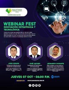 Webinar Fest